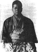 Miyagi Chujun Sensei